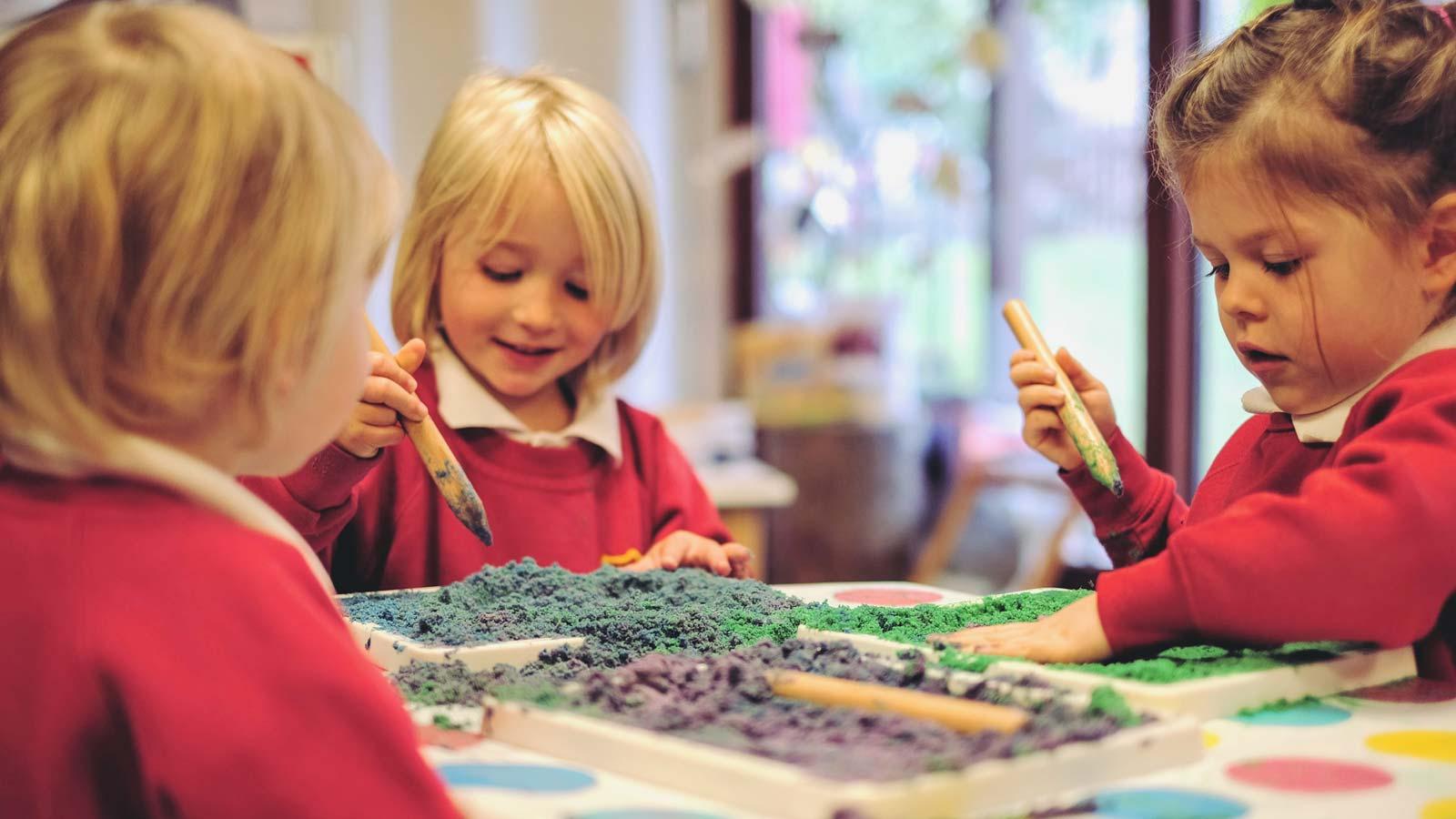 nursery-trio-sand-art