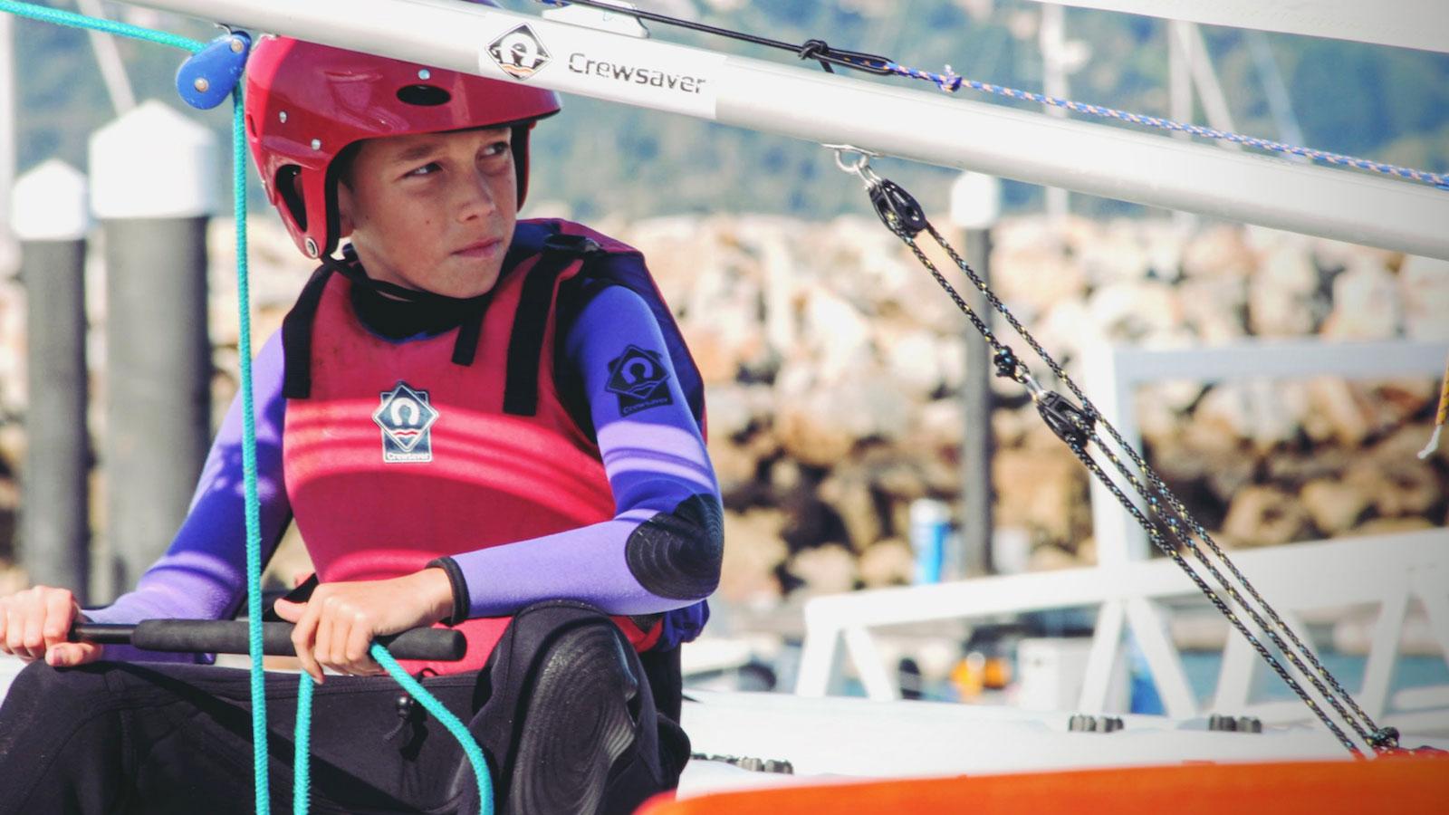 prep-sailing