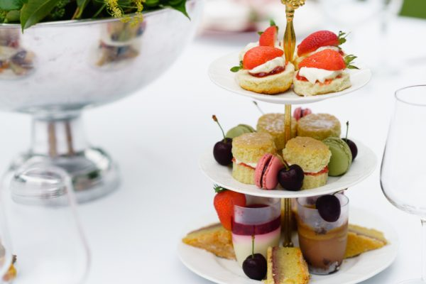 High Tea at Sunninghill