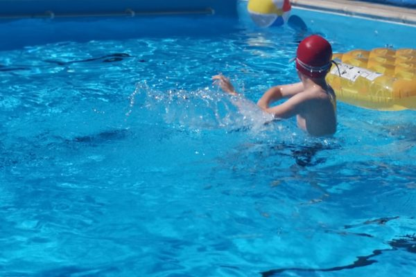 Sunninghill Pool