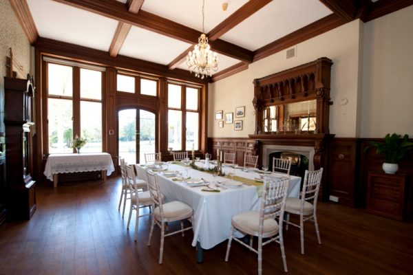 Sunninghill Private Dining